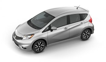 7_Nissan Note